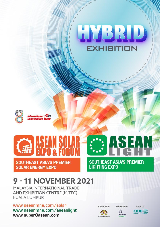 Solar & Light 2021-Cover
