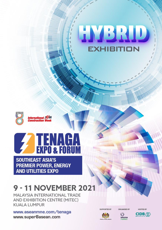 TENAGA 2021-Cover